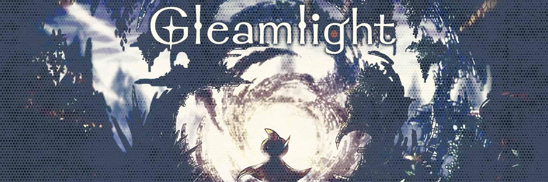 scheda gioco gleamlight