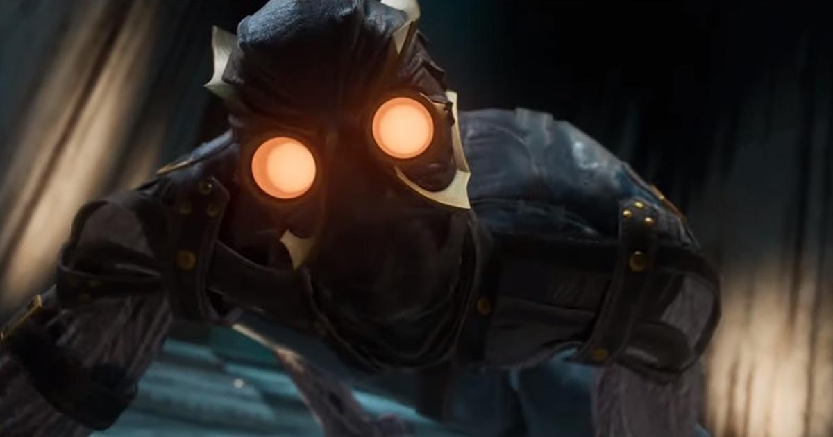 Gotham Knights, mostrato il nuovo capitolo di Batman Arkham