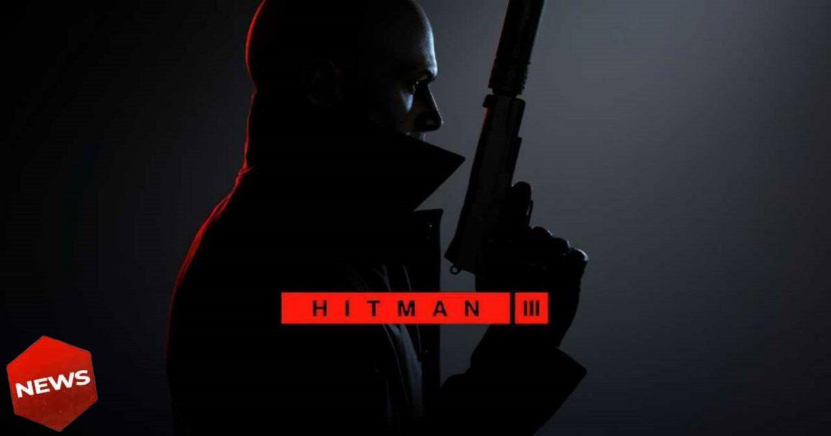 hitman 3 avrà l'update gratuito per la next-gen