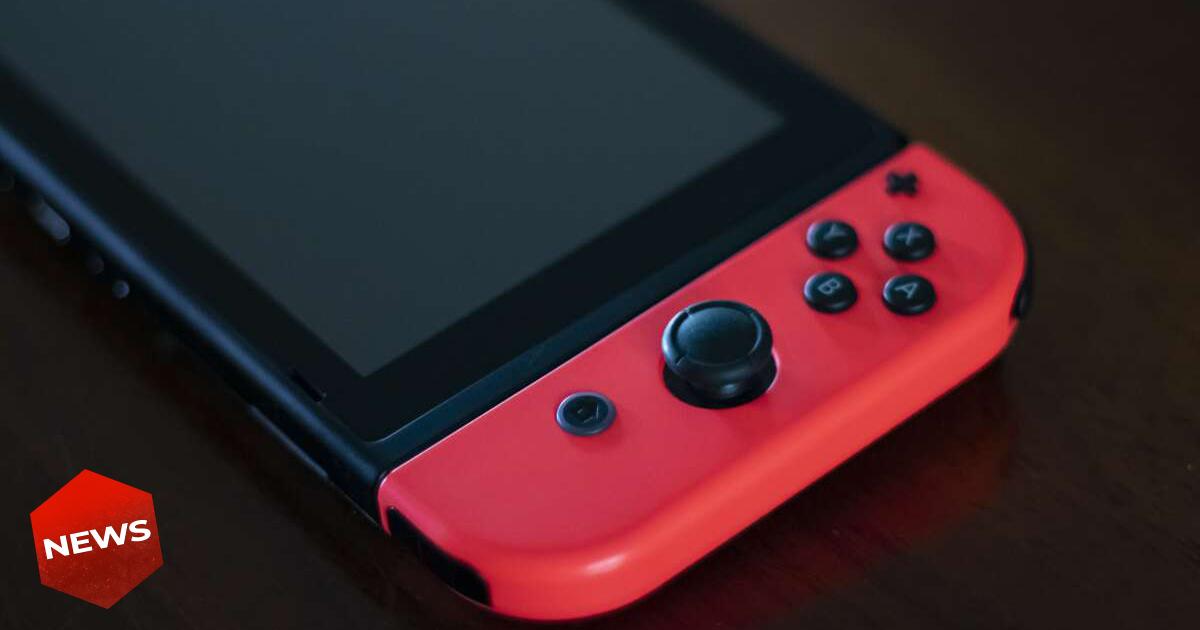 Nintendo Switch versione ampliata nel 2021 con una nuova lineup