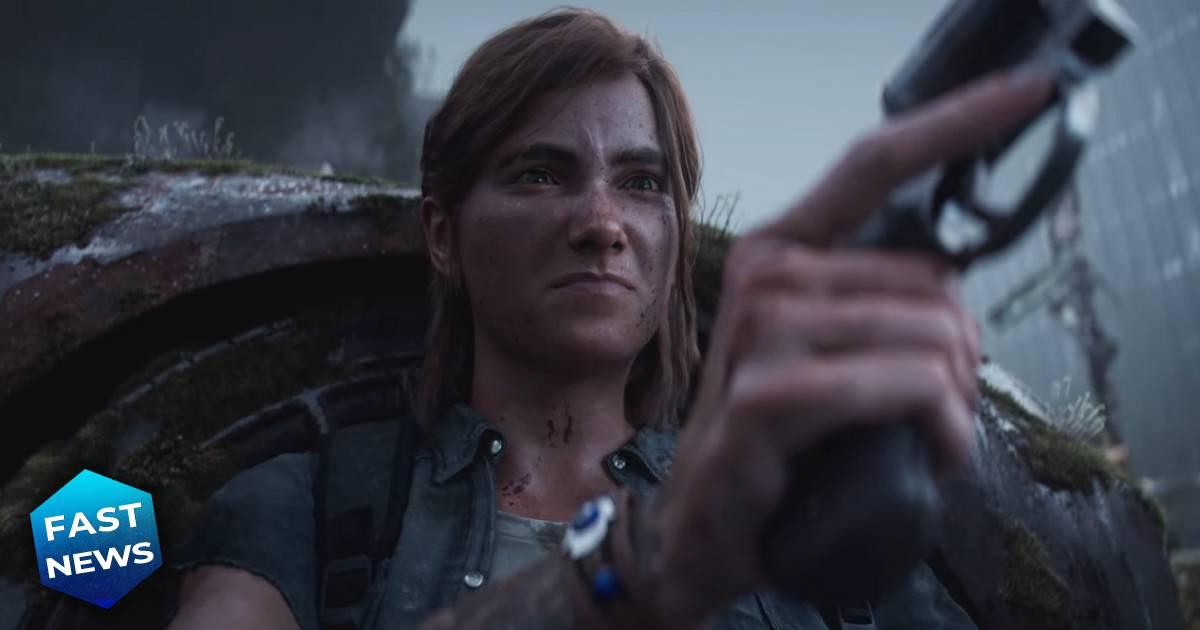 The Last of Us Parte II, The Last of Us, Ellie, Naughty Dog, The Last of Us Parte II nuove modalità gioco, The Last of Us Parte II modalità realismo, The Last of Us Parte II permadeath