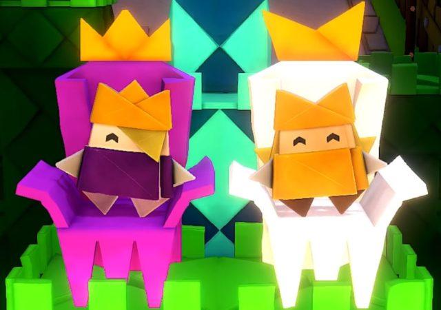 Paper Mario: The Origami King, come sbloccare il finale segreto e i trofei nascosti