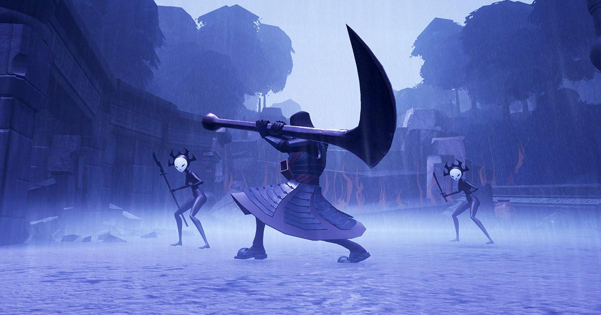 Samurai Jack: Battle Through Time, guida ai collezionabili