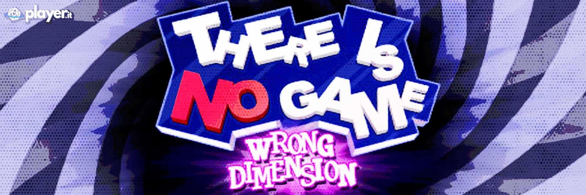 there is no game scheda gioco