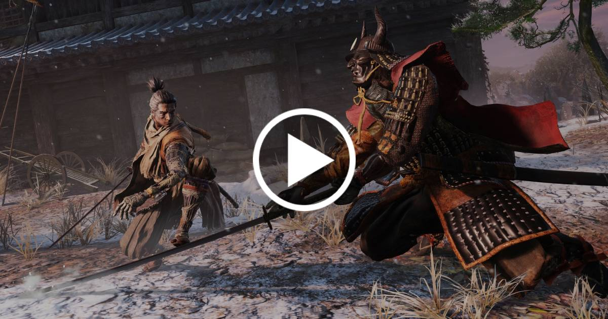 The Elder Scrolls V: Skyrim, Skyrim, Bethesda, Sekiro: Shadows die Twice, From Software