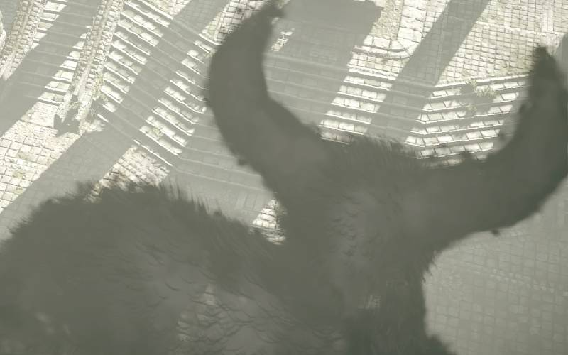 Shadow of The Colossus, Shadow of the Colossus spiegazione finale, Shadow of the Colossus finale, Shadow of the Colossus interpretazione finale, team Ico, Dormin