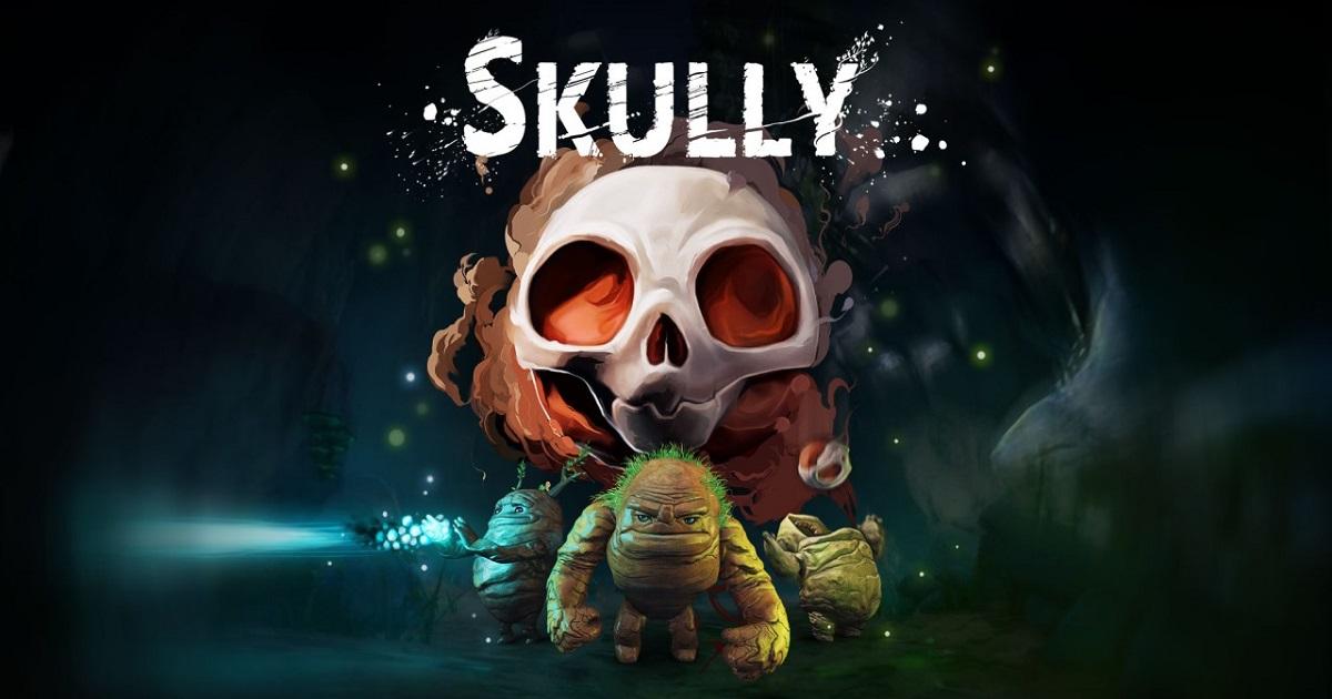 recensione per ps4 di Skully