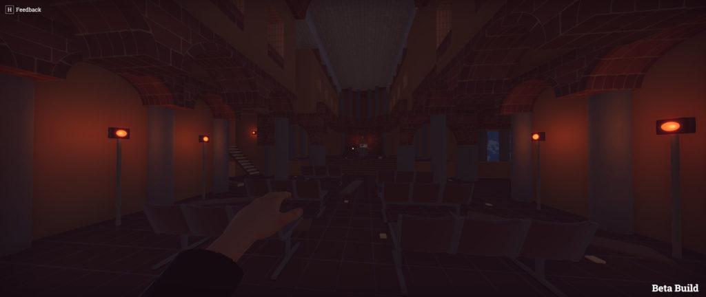 Un livello di Surgeon Simulator 2 dedicato a Dark Souls