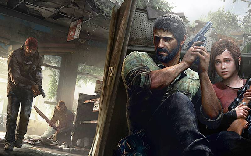 The Last of Us, Naughty Dog, Sony, Ellie, Joel, The Last of Us Serie TV, The Last of Us HBO,
