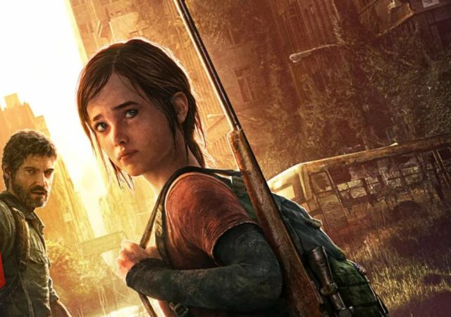 The Last of Us, Naughty Dog, Sony, Ellie, Joel, The Last of Us Serie TV, The Last of Us HBO, The Last of Us Parte II