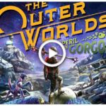 the outer worlds perils on gorgon dlc cover video