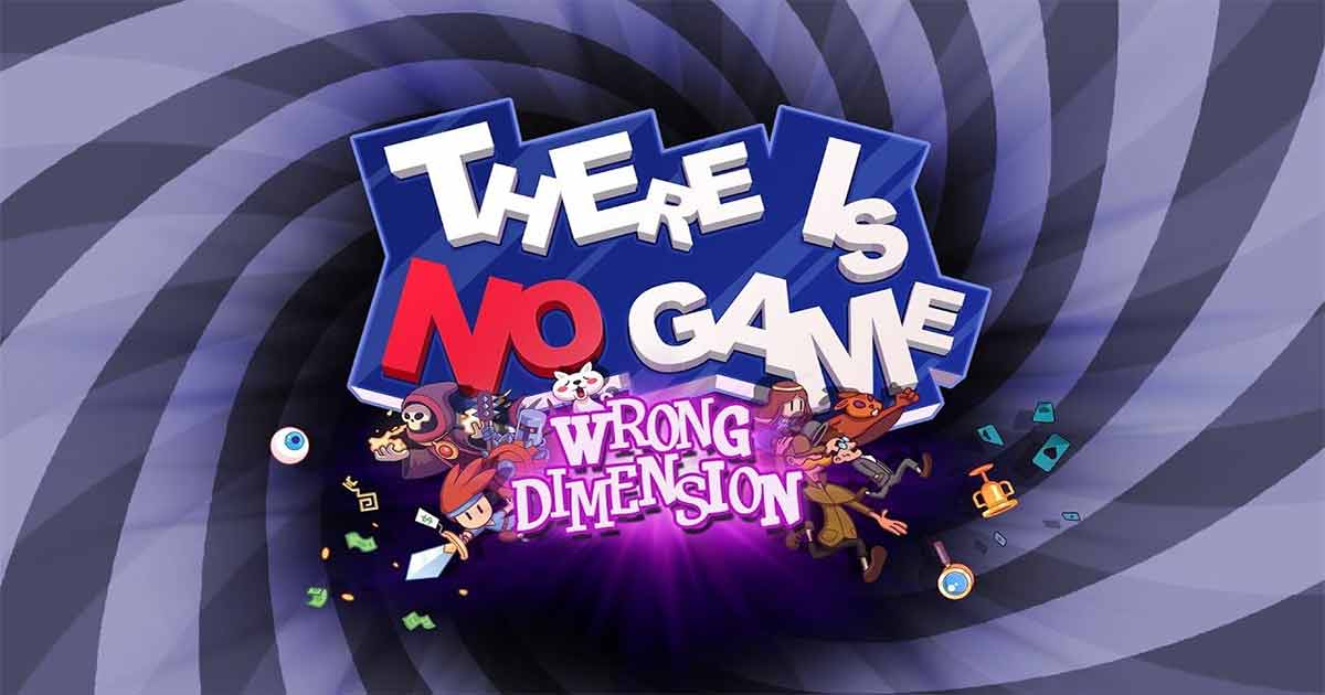 there is no game recensione