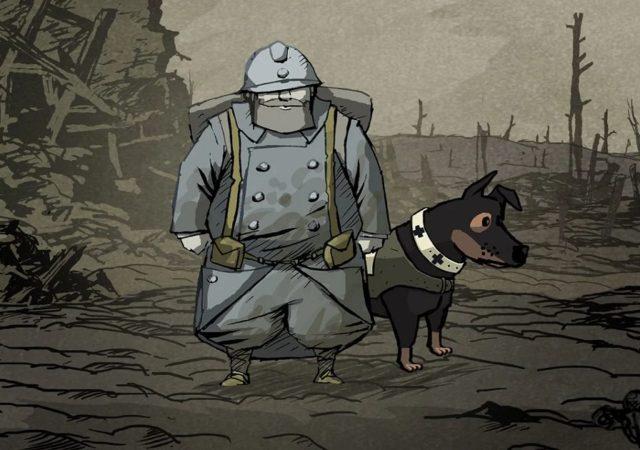 videogiochi sulla guerra diversi dal solito