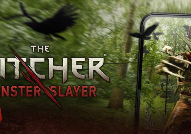 in arrivo il free to play ambientato nel mondo di The Witcher disponibile su iOS e Android