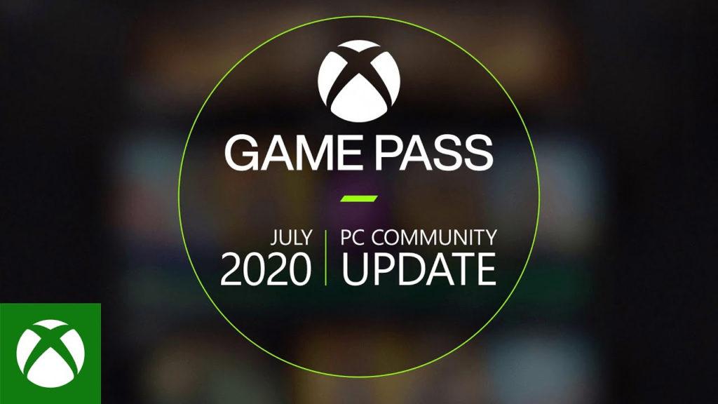 Il nuovo logo dell'Xbox Game Pass