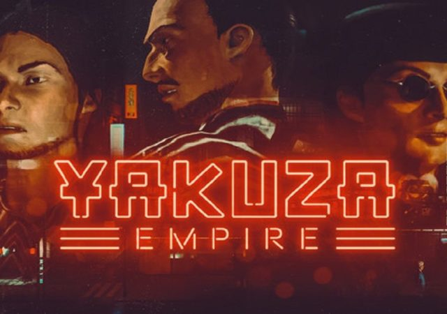 yakuza empire, nuovo strategico a turni
