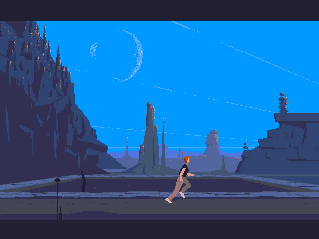 Un fan sviluppa un porting per Commodore 64 di Another World, storico videogioco originariamente pubblicato su Amiga 500 nel 1991