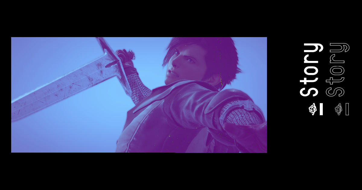 Final Fantasy XVI storia