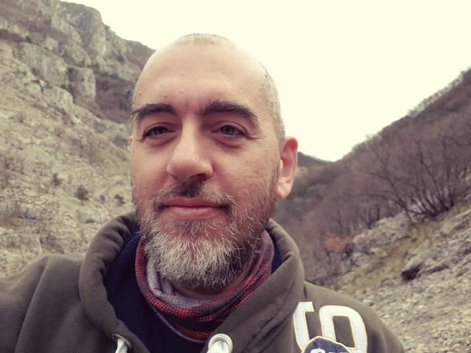 Mauro Longo, autore di Giochi di ruolo