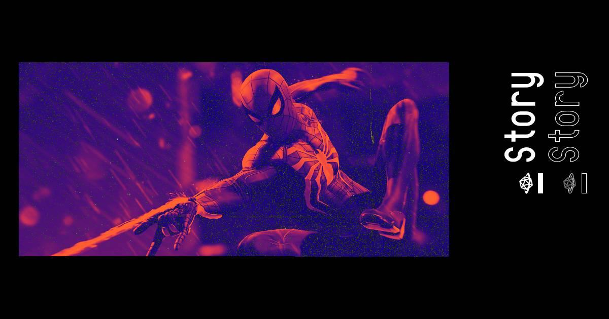 Marvel's Spdier-Man Remastered, Marvel's Spider-man, Sony, Insomniac, remastered, GTA V, The Witcher 3