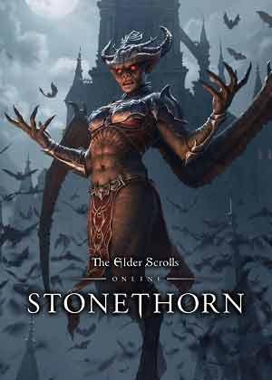 The Elder Scrolls Online - Stonethorn (DLC)
