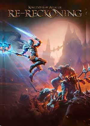 locandina del gioco Kingdoms of Amalur: Re-Reckoning
