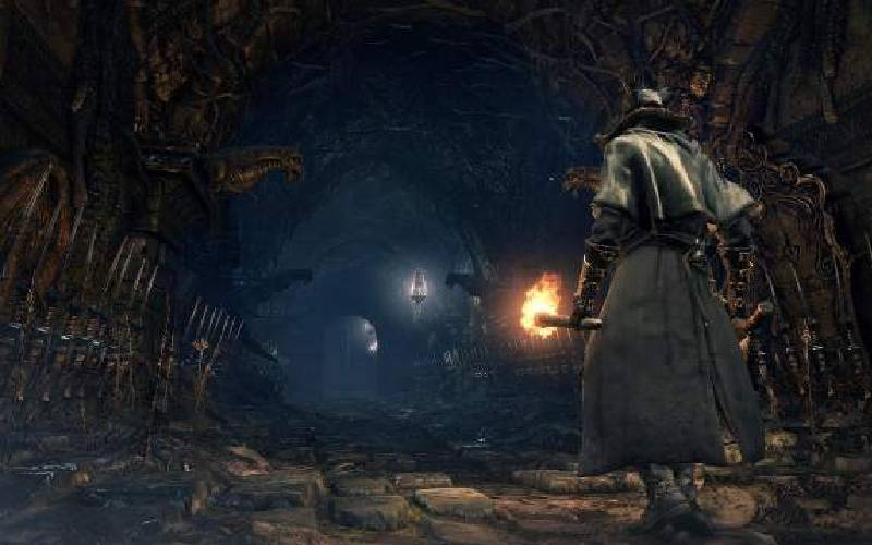 Bloodborne, bloodborne remastered, from software, bloodborne pc, bloodborne ps5