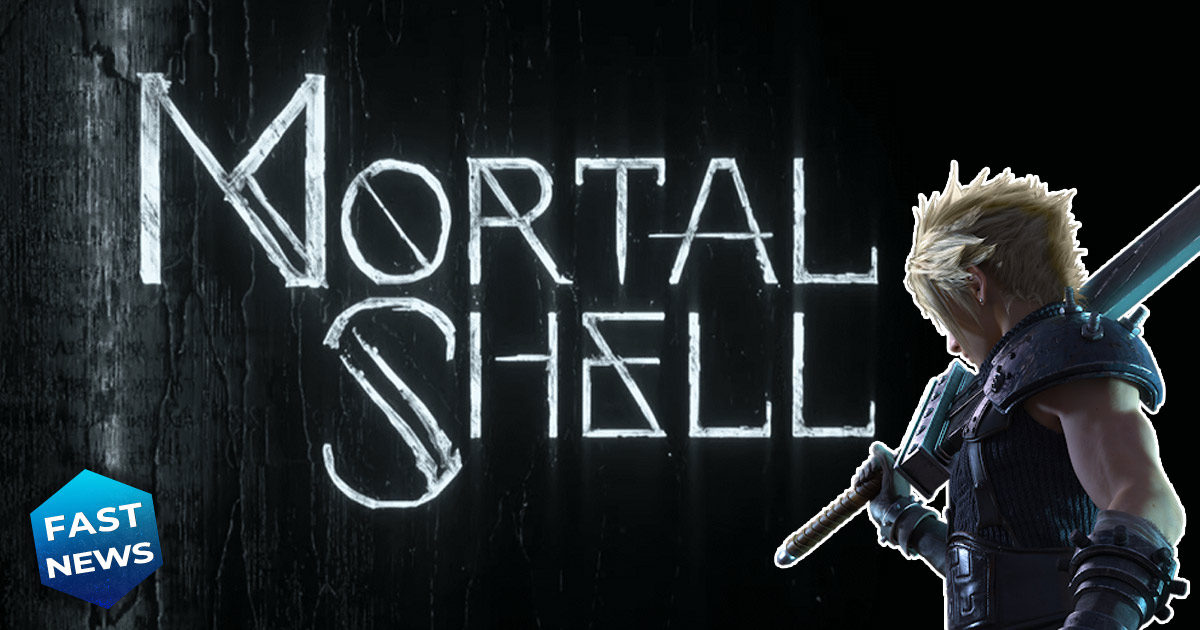 cloud diventa giocabile in mortal shell con una mod