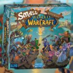 small world of warcraft copertina