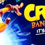 crash 4 scheda gioco