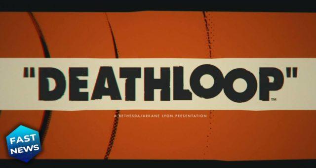 Deathloop, Arkane Studios, Bethesda Softworks, PlayStation 5