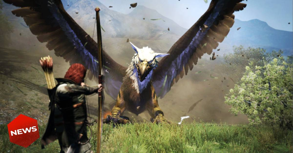 dragon's dogma, dragon's dogma 2, dragon's dogma 2 rumor, capcom, rpg