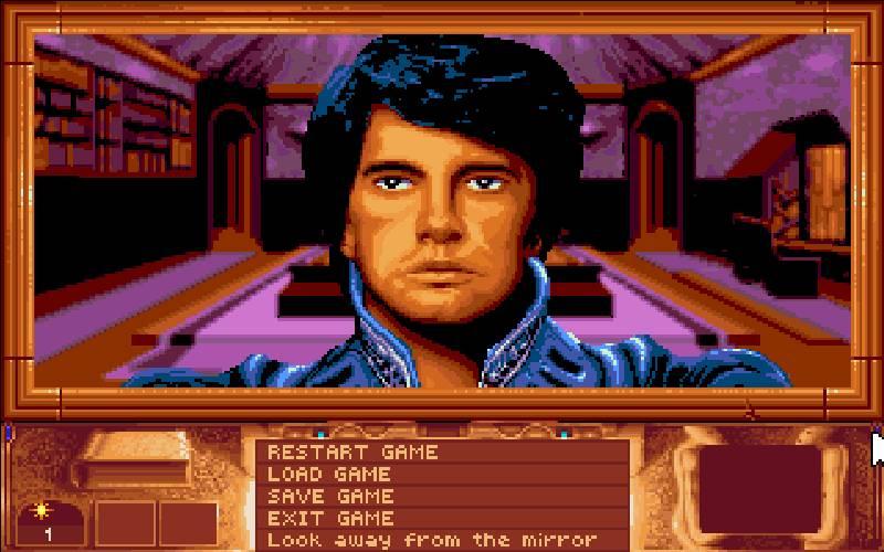 Dune videogioco, Dune videogame, Dune 1992, Paul Atreides