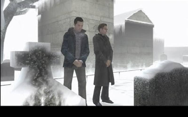 fahrenheit, quantic dream, fahrenheit 15th anniversary edition