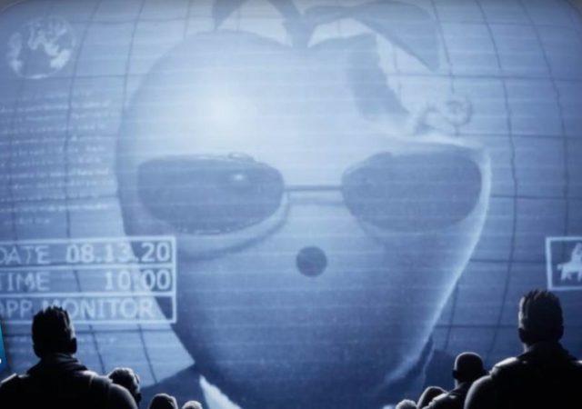 Ridley Scott, Fortnite, Fortnite-Apple, Epic Games-Apple, Fortnite vs Apple, Epic Games vs Apple, 1984 spot