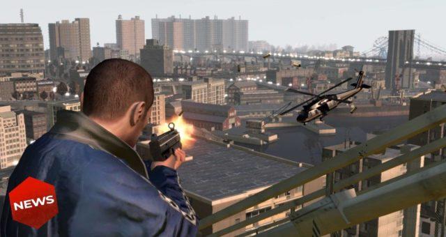 gta, grand theft auto, GTA IV, Grand Theft Auto IV, Leslie Benzies, Leslie Benzies producer GTA nuovo gioco