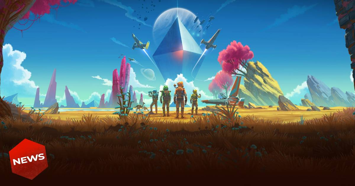 Hello Games, No Man's Sky, Hello Games nuovo gioco, nuovo gioco dagli autori di no man's sky