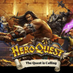 heroquest ristampa
