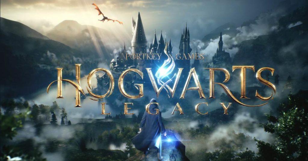 harry potter hogwarts legacy ufficializzato