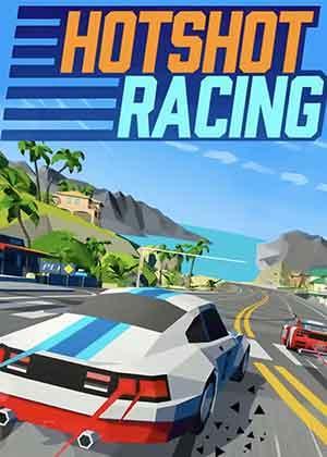 locandina del gioco Hotshot Racing