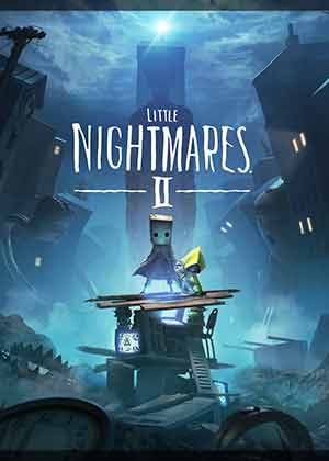 locandina del gioco Little Nightmares 2