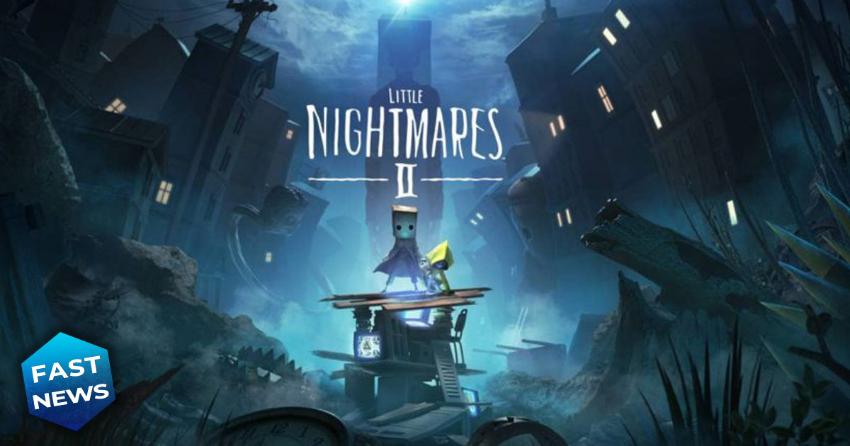 little nightmares II annunciate le edizioni limitate aperti i preorder