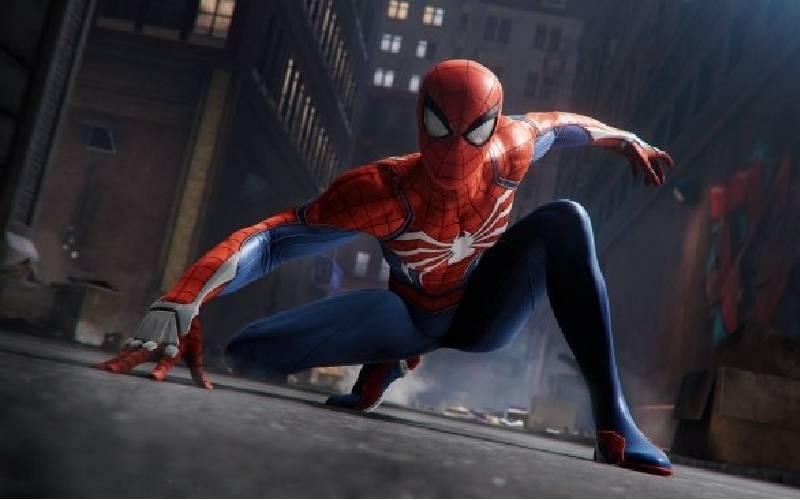 Marvel's Spider-Man, Marvel's Spider-Man Remastered, Insomniac Games, PlayStation Studios