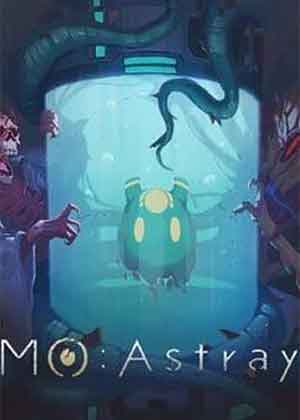 locandina del gioco MO: Astray