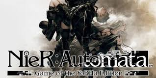 NieR: Automata - Gae of the YoHRa Edition