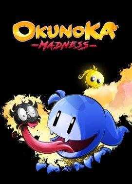 locandina del gioco OkunoKA Madness