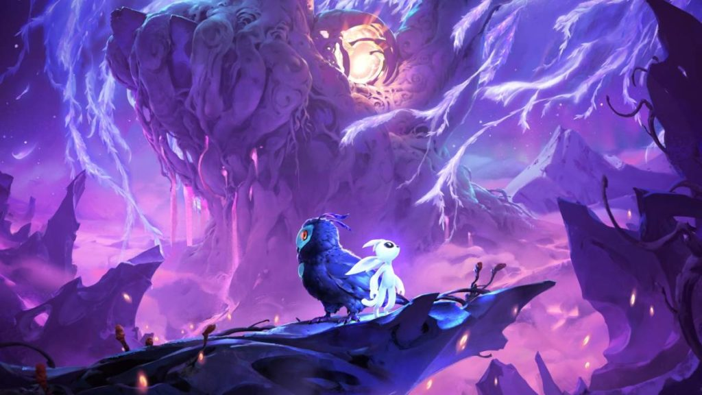 come giocare gratis a ori and the will of the wisps