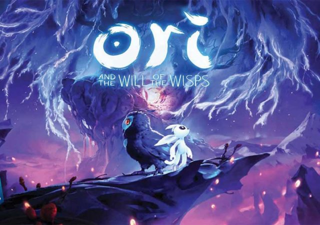 ori and the will of the wisps arriva su nintendo switch