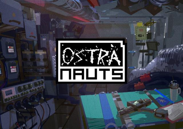 ostranauts preview PC