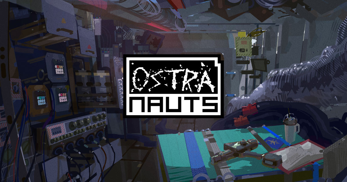 ostranauts preview PC